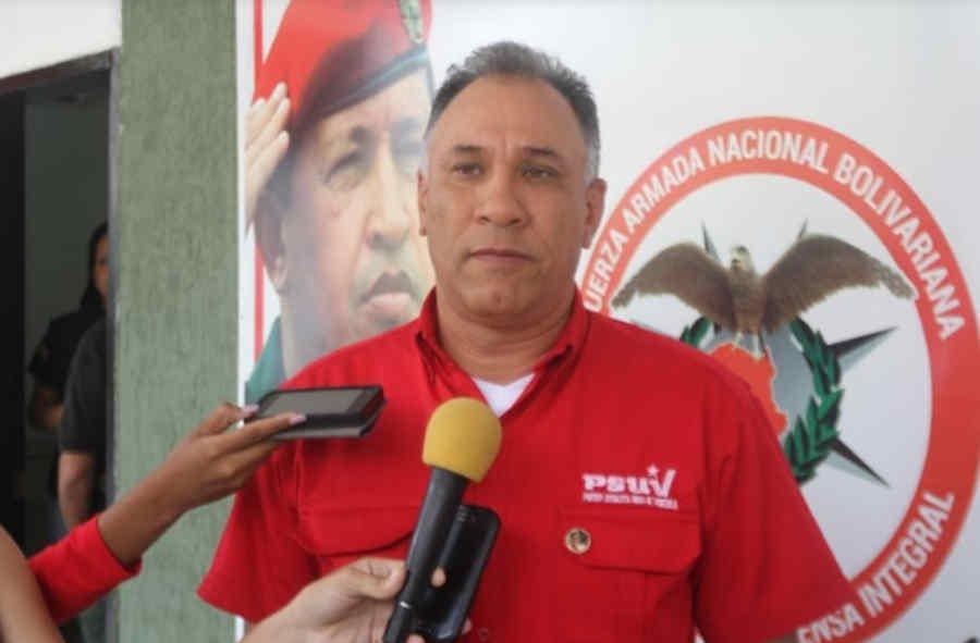 En Maturín ganó Wilfredo Ordaz (Psuv), con 117 mil 666 votos (75.08%) https://t.co/8lGch2rFS0  #Municipales2017 https://t.co/9bgeQjerJh