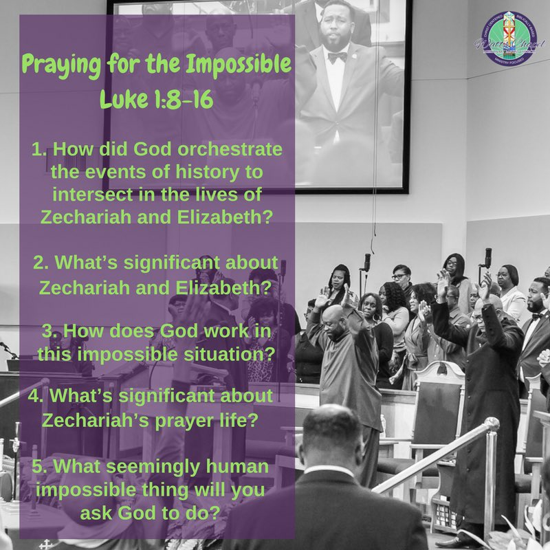 "Today's Tips on the Text.  ""Praying for the Impossible requires that we trust God's timetable."" —@DrWhitesInsight #tipsonthetext #wcmbc #SundayWorship #pray #trustGod <br>http://pic.twitter.com/JK3BuQbjs2"