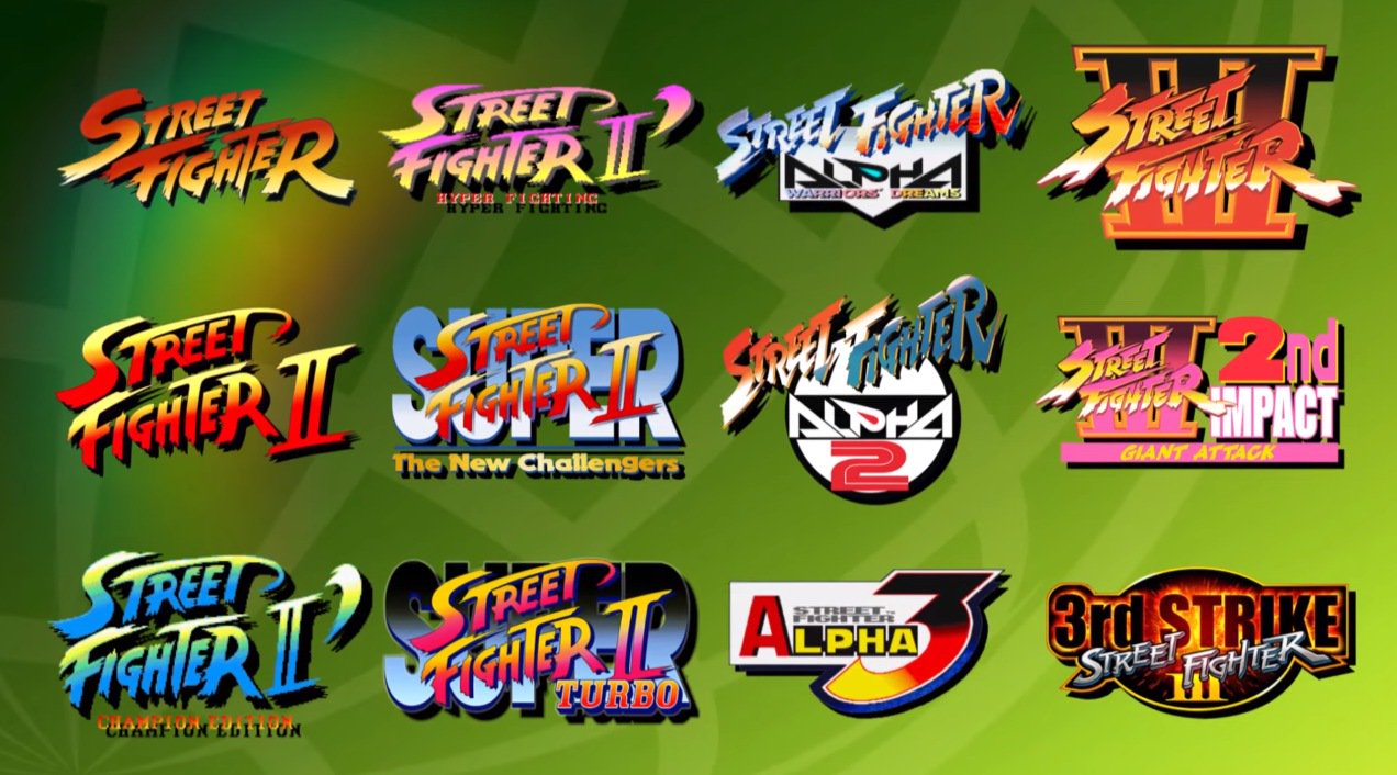 street fighter 30th anniversary collection ps2 download