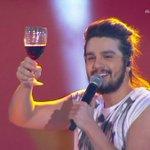 RT @negaado_luaan: 10° troféu #LuanNoMelhoresDoAno...
