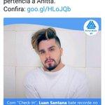 RT @omeuviverls: FLOPADO? ESQUECIDO?  #LuanNoMelho...