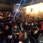 Image for the Tweet beginning: #ENT #Blockchain Meetup at Gangnam,