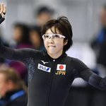 小平奈緒、ついに「世界最速」の称号 努力重ねた第一人者  スピードスケート1000メートル sank…