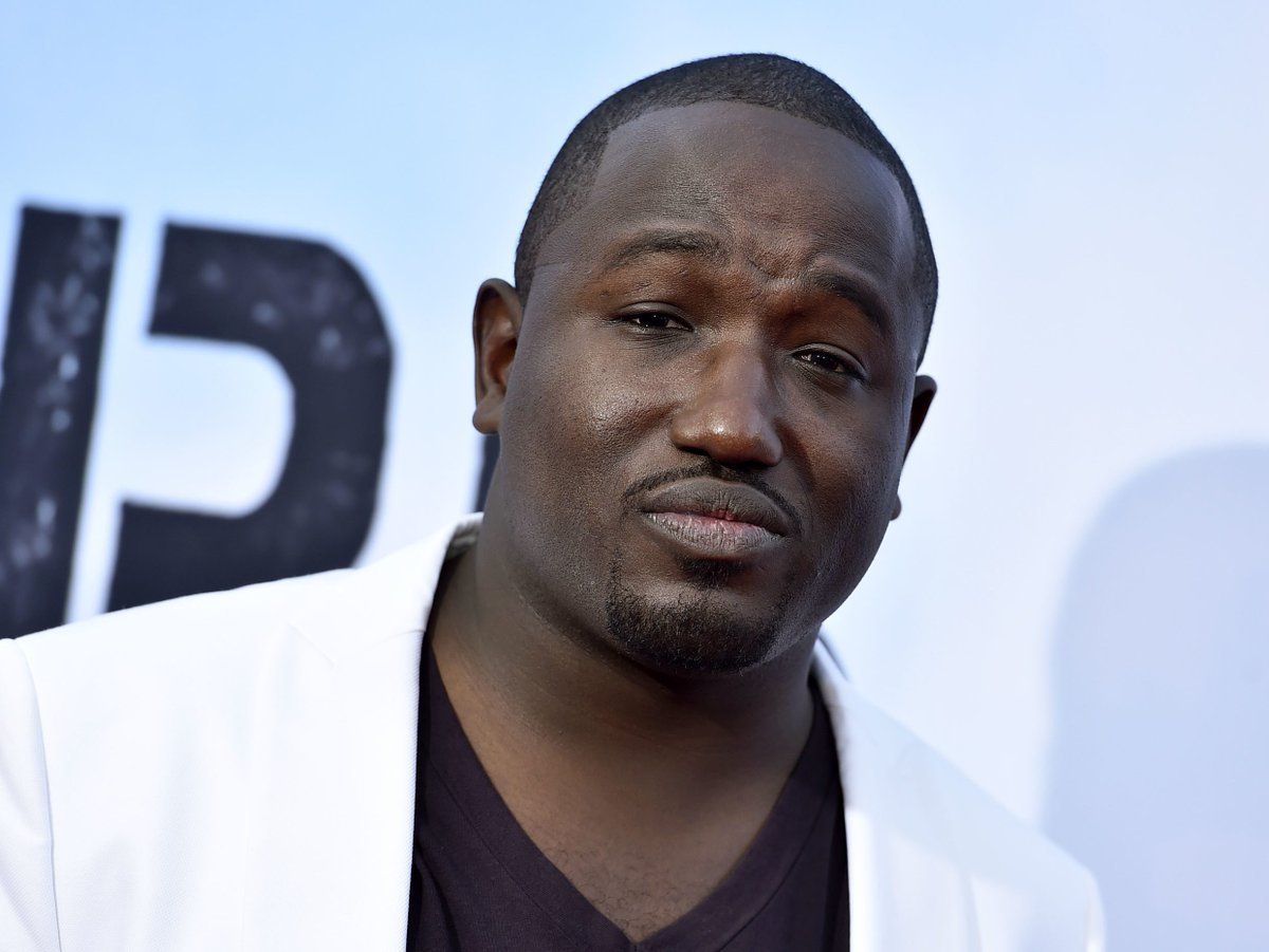 Bill Cosby nemesis Hannibal Buress arrested for disorderly intoxication https://t.co/67TBKKmPtV