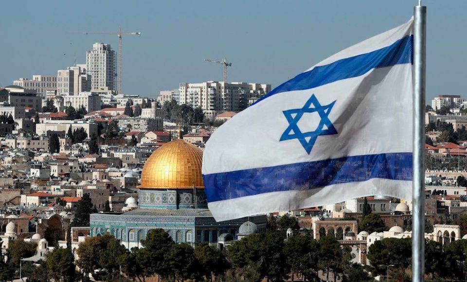 ¿Por qué reconocer a Jerusalén como capital de Israel es tan controversial? https://t.co/W97DCw2llL