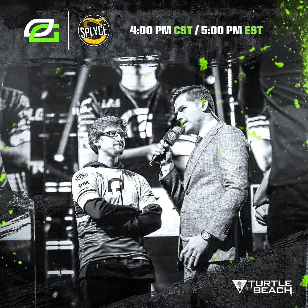 IF YOU'RE AT CWL DALLAS - GET HYPED! IT'S RALLY TIME! LETS GO!  #GreenWall | https://t.co/Vnr60XyFKI