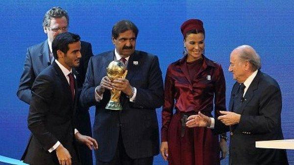 RT @AlMnatiq: #قطر دفعت 22 مليون دولار ثمنا لصوت رئيس اتحاد البرازيل  https://t.co/drJy1tz0fD  #السعودية #إرهاب_قطر https://t.co/4v9dAsiGRj