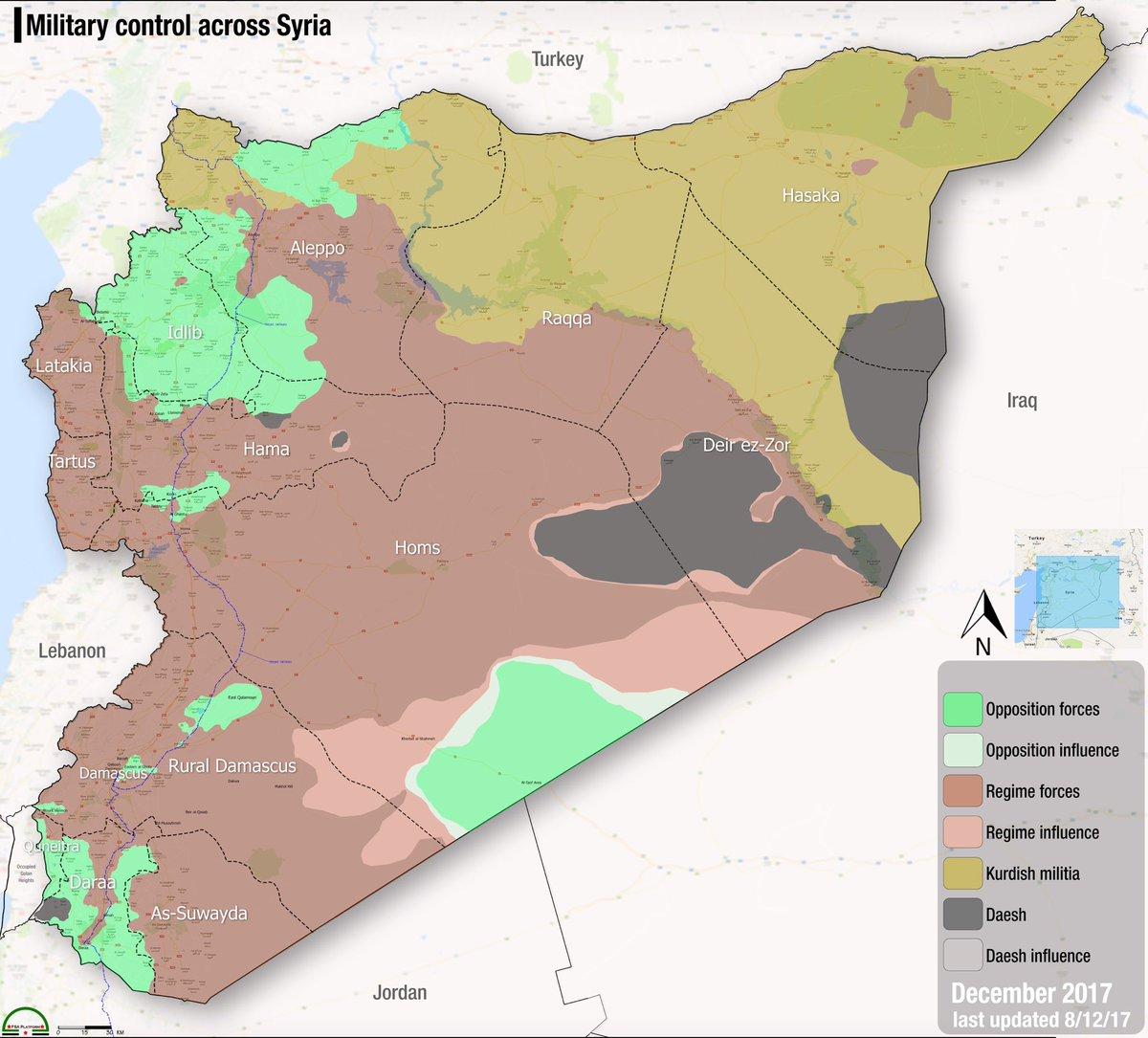 Guerre Civile en Syrie ( LISEZ LE PREMIER POST ! ) - Statut spécial  - - Page 11 DQuUpTmUMAE4rkr