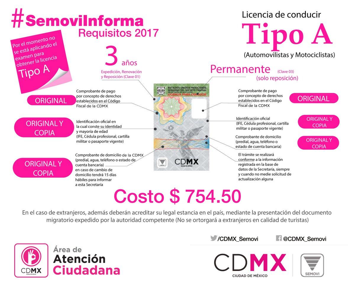 Secretaría De Movilidad Cdmx Auf Twitter Compartimos Los