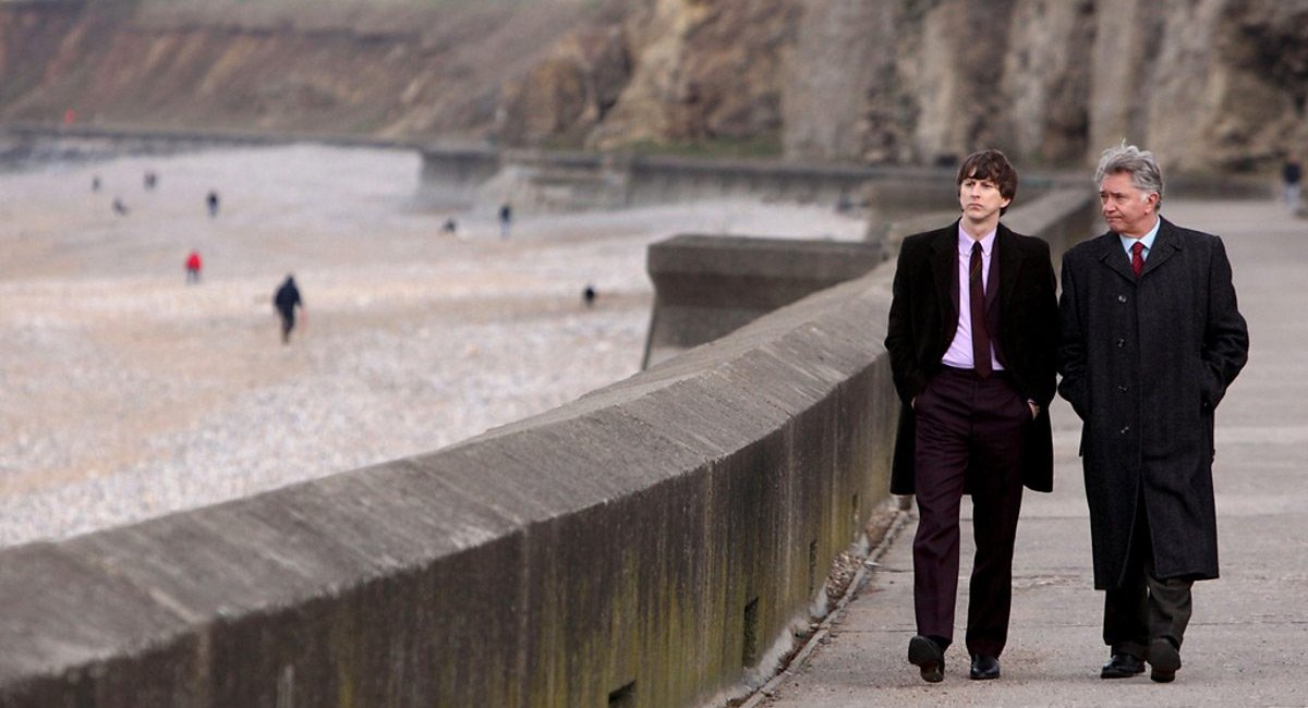 #TVRatings Dec 10: Final ever #InspectorGeorgeGently on @ABCTV #1 non-news https://t.co/GPMdG4PXen