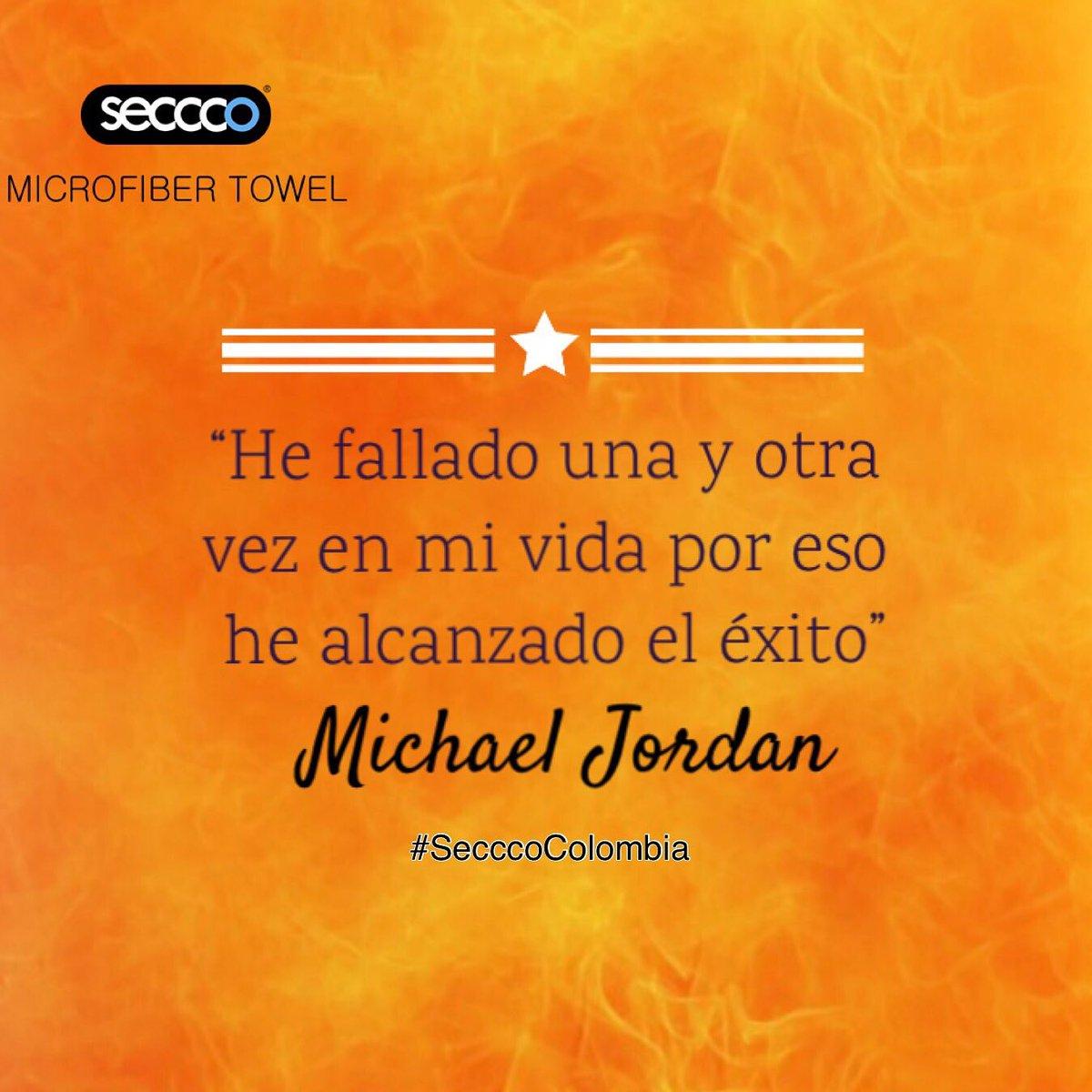 RT @seccco_colombia: ¡Fija tus #sueños! #SecccoColombia te acompaña #ToallasDeMicrofibra https://t.co/fdYmPtn78n