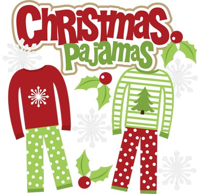 Image result for christmas PJ Day