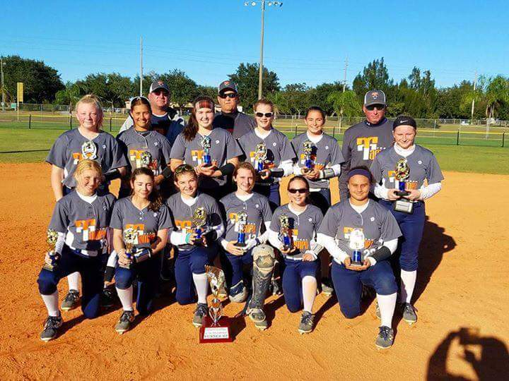 Team Tampa 14U Gold on Twitter: