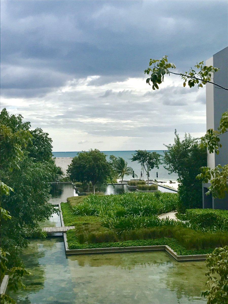 RT @rsbpevents: Ahhh HOLA Mexico! @NIZUC_Resort @engagesummits 🇲🇽🌴#engage17 #engage17nizuc https://t.co/D3AANyr2gQ