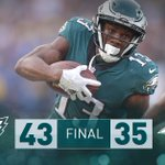 RT @Eagles: 11-2.  #FlyEaglesFly https://t.co/SMsH...