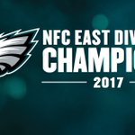 RT @Eagles: #FlyEaglesFly https://t.co/fCBQtaAjqc