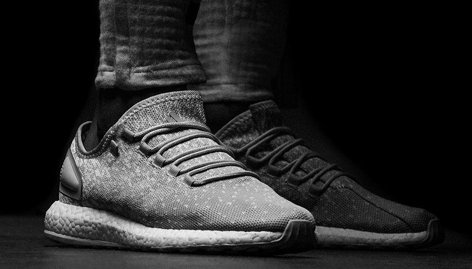 be62c420d69e5 Remaining sizes of the Reigning Champ x adidas Pure Boost are on sale for  30% OFF with free shipping at  influenceu ...