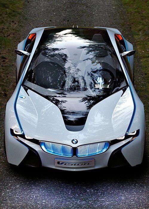 RT protoauto: BMW 😍😎  Vía #AlAire_Libre...