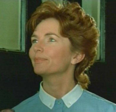 Happy Birthday to the one and only, Miss McGill!   Actor, Fionnula Flanagan turns 76 today.