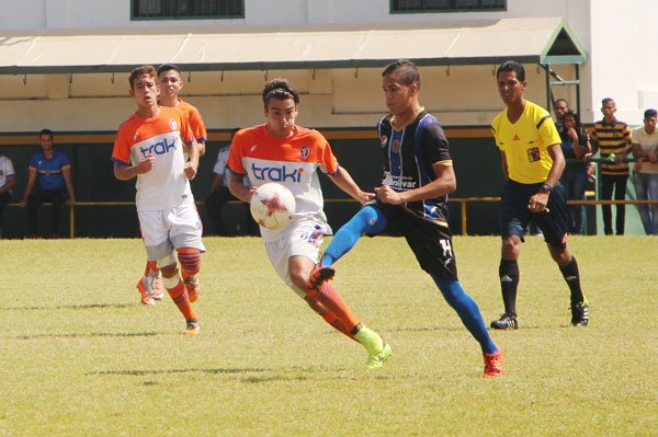 #Deportes | Mineros jugará torneo sub16 https://t.co/wmDhMBqPbz https://t.co/pxVVeEYxSZ