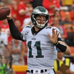 Top NFL QB may have torn ACL https://t.co/A7t18NZO...