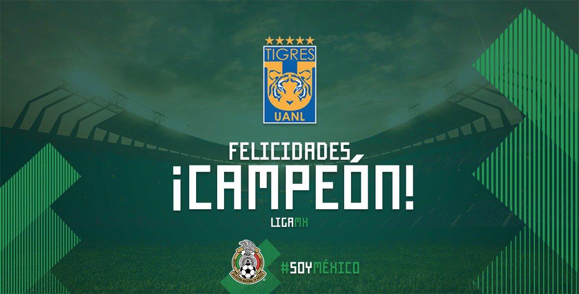¡Hoy ganó el fútbol! 👏🏻👏🏻👏🏻  ¡Felicidade...