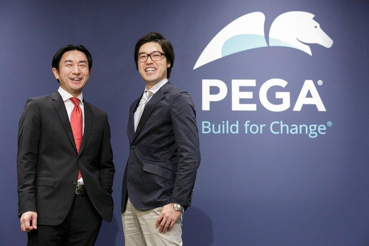 三菱東京UFJ銀行がペガジャパンと推し進めるデジタル改革の現在、そして描く未来 [PR] https://t.co/1fMPK3JYD9 #金融 #銀行 #RPA #自動化