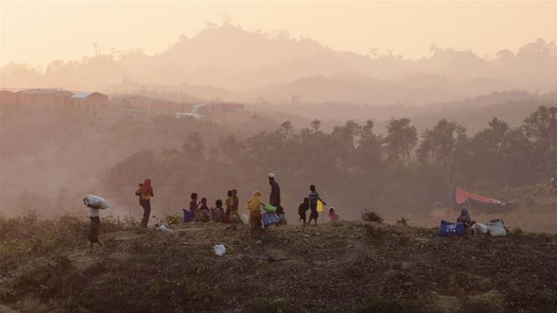 The rape of Rohingya women by Myanmar's security forces has been sweeping and methodical: AP https://t.co/lAiuNAAL7z