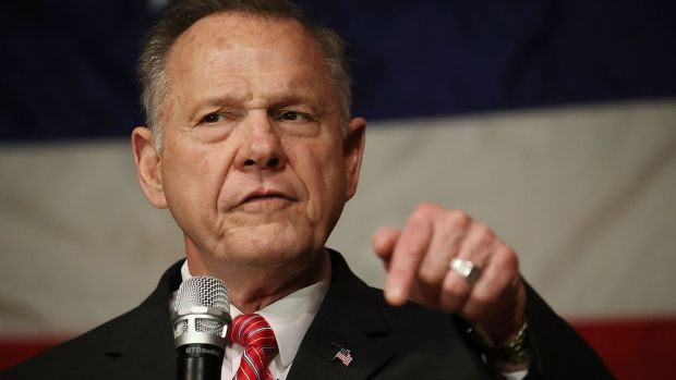 """""""We have a real obligation to not be on the wrong side of history again."""" Why Alabama's biggest newspapers reject Roy Moore. @aldotcom https://t.co/yU0bxPZFyX"""