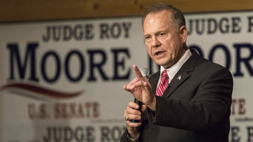 In Alabama Senate race, Republicans fear they lose even if Roy Moore wins https://t.co/0Xv1AUXokF
