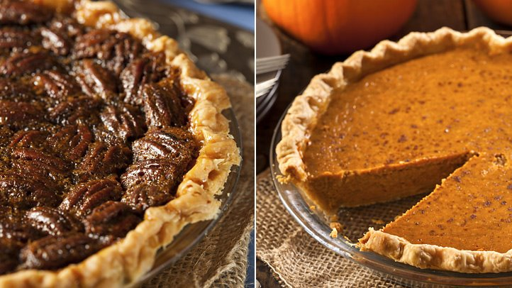 Packed with 550 calories and 33 grams of fat per slice, this is the #1 worst pie to eat: https://t.co/yodxPNX7IJ