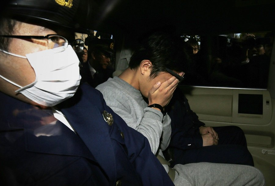 RT @XHNews: Killing, dismembering 9 people, Japan's 'Twitter Killer' charged with 2nd murder https://t.co/T9OyiXO9bt https://t.co/b0roGuyvj7
