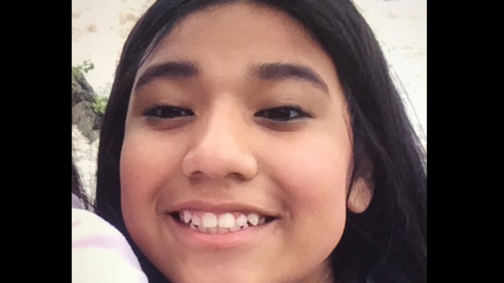 MISSING CHILD UPDATE: An 11-year-old girl in Fairfax County has been found safe, police say: https://t.co/PVJW84zckw