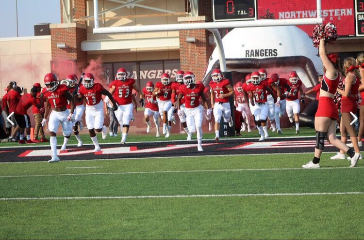 Northwestern Oklahoma State University >> Roe15anchez On Twitter Honored To Receive An Offer From