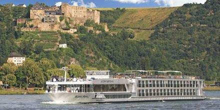 New to river cruising or an experienced river cruiser? Here is a fun A-Z of River Cruising based on a guest's 15-day tour of the #Rhine and #Moselle waterways with Scenic.  https:// buff.ly/2kRB1TP  &nbsp;   #rivercruising #luxury #travel<br>http://pic.twitter.com/PnLISvTVAA