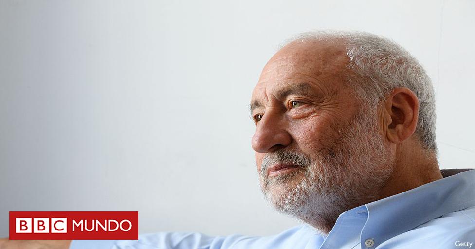 Por qué el Premio Nobel de Economía Joseph Stiglitz cree que se deben prohibir los bitcoins https://t.co/SYPpPgDAsP