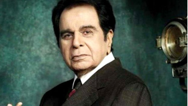 Legendary Dilip Kumar Tragedy King