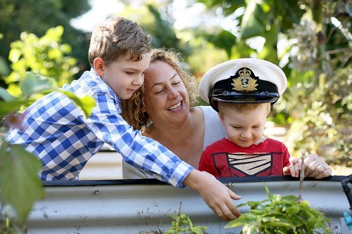 Survey reinforces family focus https://t...