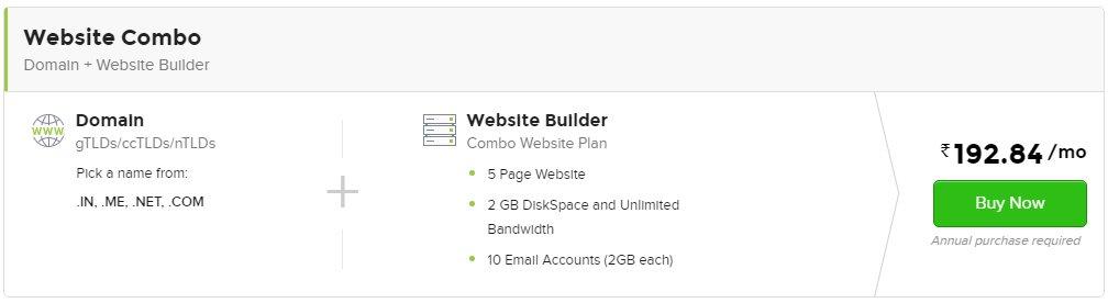 V2web Hosting offers Website combo( Domain + Website Builder ).   http:// v2webhost.com/combo-offers  &nbsp;    #WebHosting #webhost #hosting #web #host #website <br>http://pic.twitter.com/PO0c7qTxbo