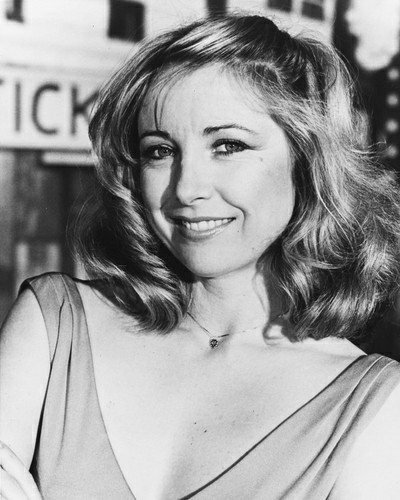 Happy Birthday to Teri Garr! The voice of Mary McGinnis on Batman Beyond  Born: December 11, 1947