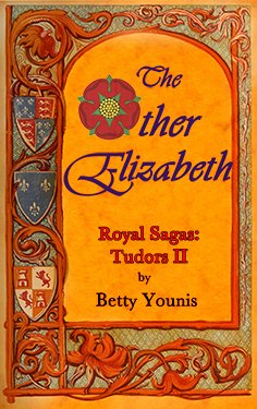 🌹See Elizabeth I as