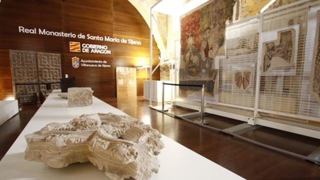 ¿Quién reembolsará a Catalunya lo que pagó a las monjas que le vendieron los bienes de Sijena? https://t.co/z4NxYuDLaK Lo explica @e_bayona