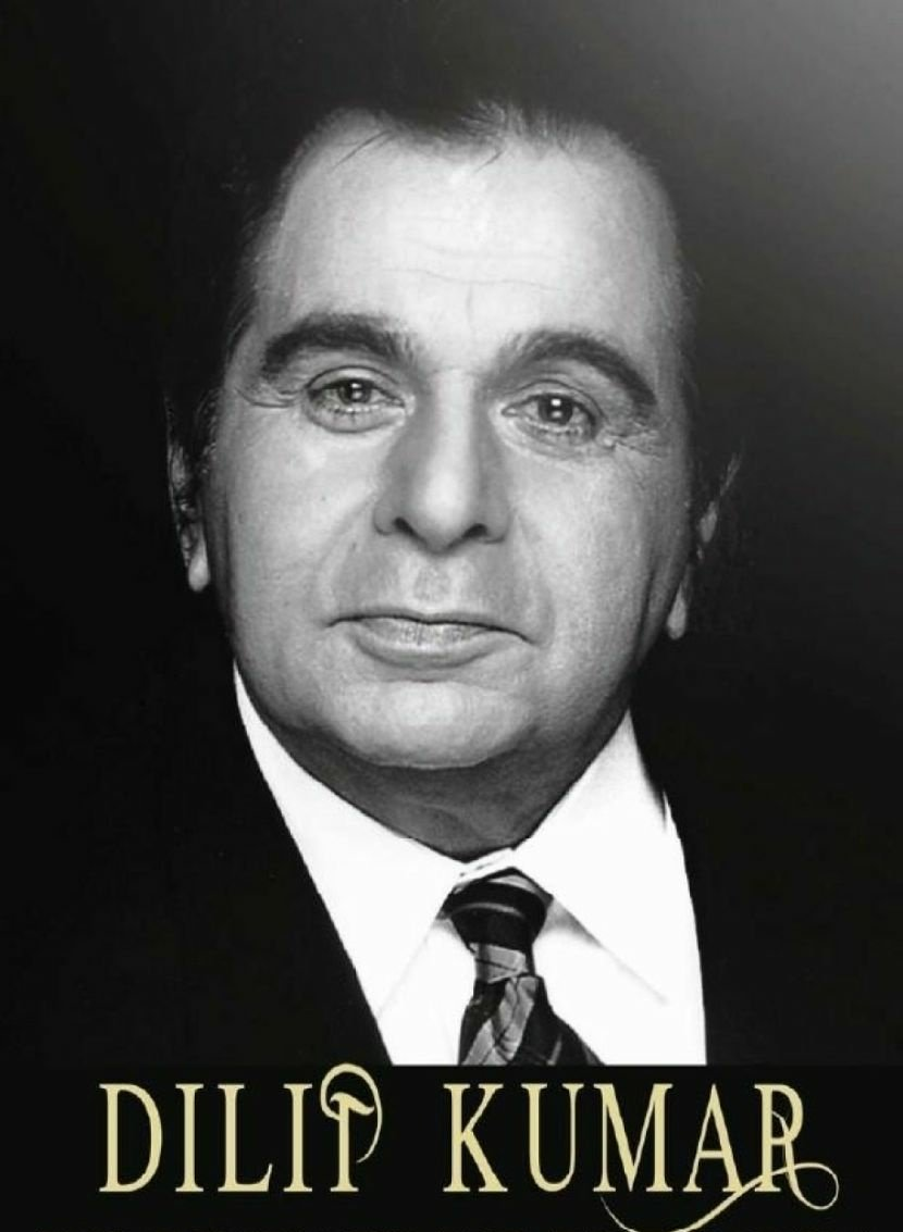 Legendary Dilip Kumar Tragedy King  IMAGES, GIF, ANIMATED GIF, WALLPAPER, STICKER FOR WHATSAPP & FACEBOOK