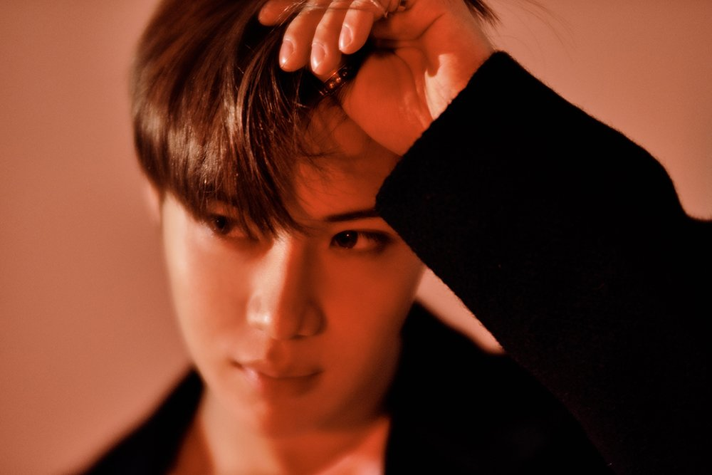 Taemin's 'MOVE-ing' tops iTunes charts a...