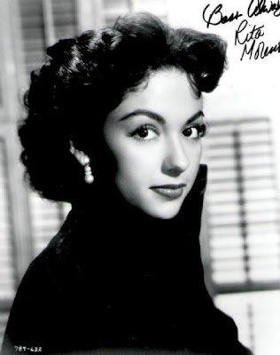 Happy Birthday Rita Moreno !