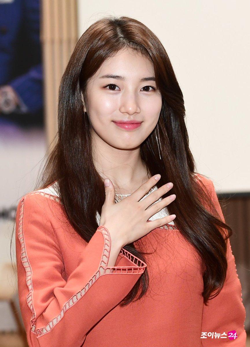 [➜ HEADLINE] Suzy donated 15 Million won...