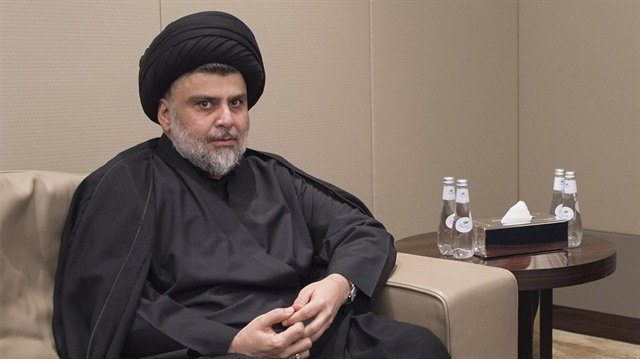 #Iraq 's #Sadr orders #fighters to disar...