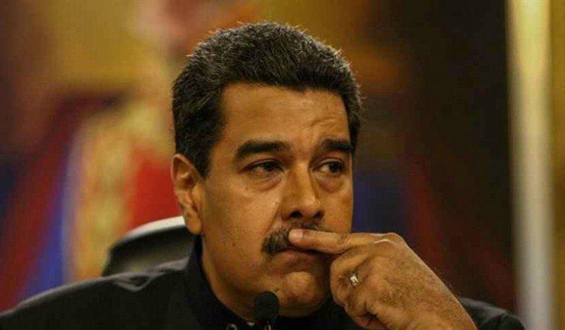 EEUU: 'Maduro conocía y aprobaba el nego...