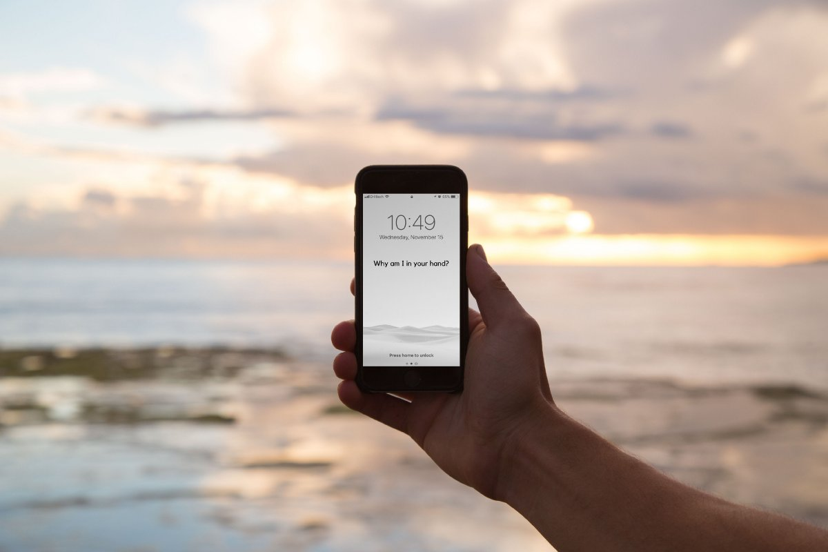 A Phone Setup That Will Make You More Mindful – Better Humans buff.ly/2nOc1ha