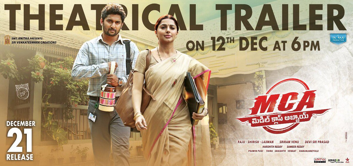 Tollywood Movies Latest Updates - 12/12/2017